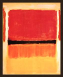 1949 Black Frame