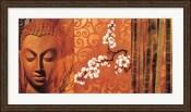 buddha-panel-i-framed-art-print