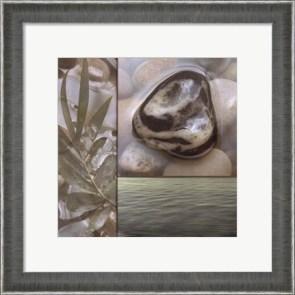 zen-elements-iv-framed-art-print