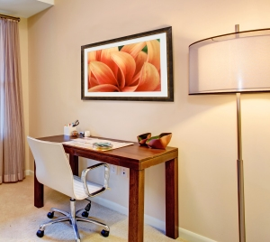 Houzz_Office_Tangerine